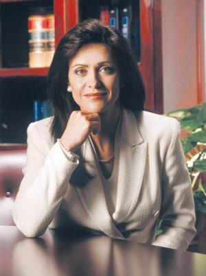 Melanie Beauchamp