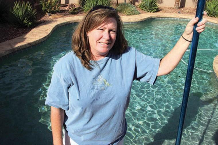 Best pool service