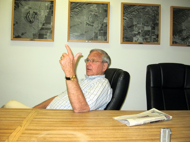 Mitchell defends health care vote
