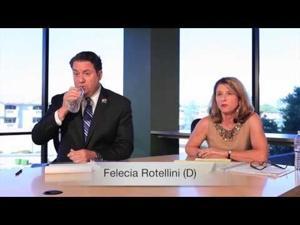 Attorney General Forum - Conclusion