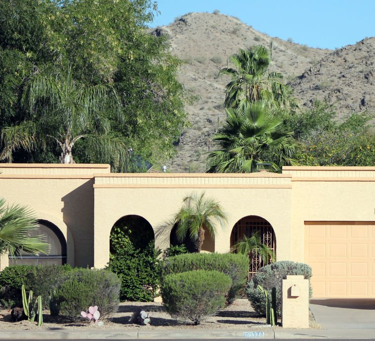 Neighborhood: Spanish Mountain Estates