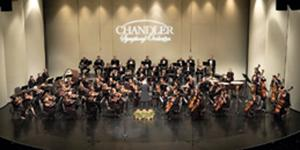 Chandler Symphony Orchestra