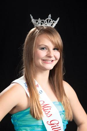 Ketterman set to compete for Miss Arizona's Outstanding Teen