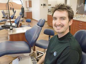 Best New Business 2008: Woolaver Clearsmiles