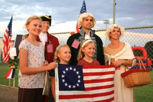 Constitution Fair