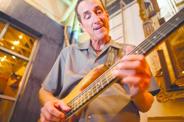 Pete Gitlin, Jazz Musician