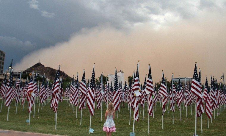 sept 11, webb, news, tempe, healing fields, 300