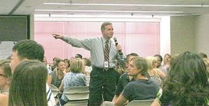 90 new Kyrene teachers