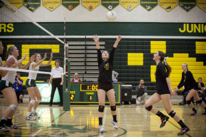 Volleyball: MP vs Horizon