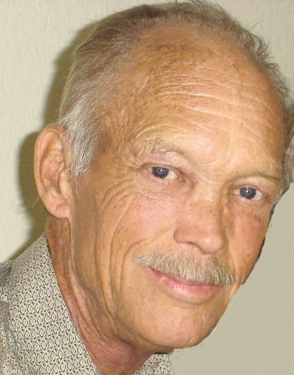 Mark Wells Cain