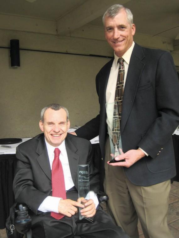 PRSA awards