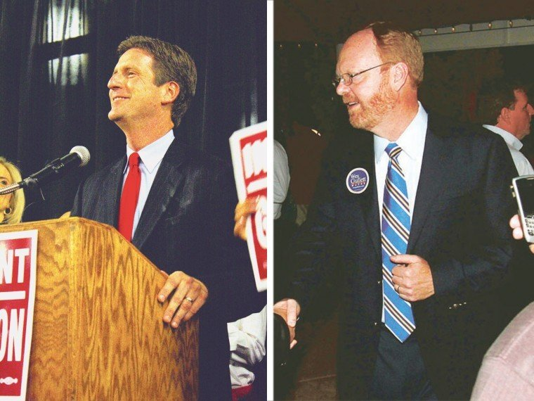 Stanton, Gullett celebrate election reults