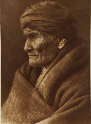 Geronimo, Heard Museum