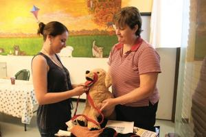 PetTech Pet CPR & First Aid