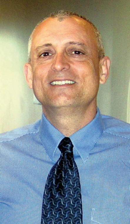 Michael Angelo Bruno