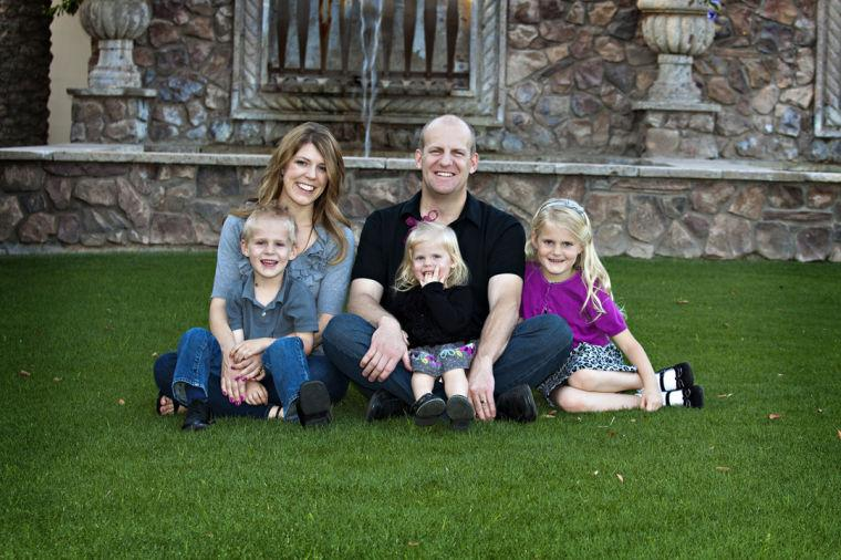 Lindman Family
