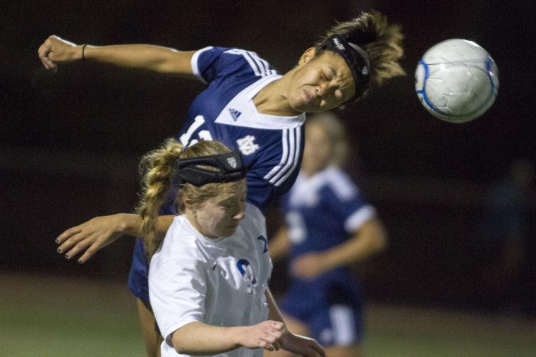 Soccer: DV vs Xavier