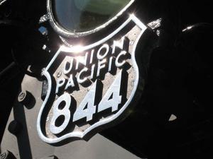 Union Pacific No. 844