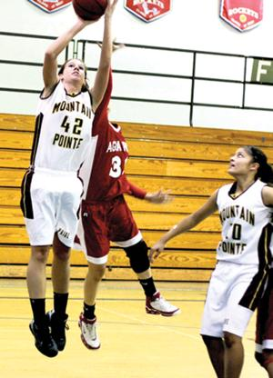 With familiar new coach, Pride girls shoot for hoops rebound