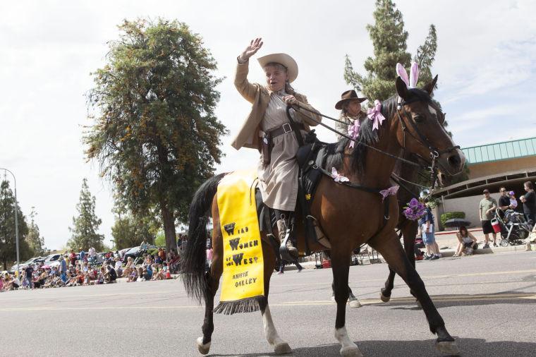 Ahwatukee Easter Parade