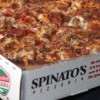 Best pizza: Spinato's Pizzeria