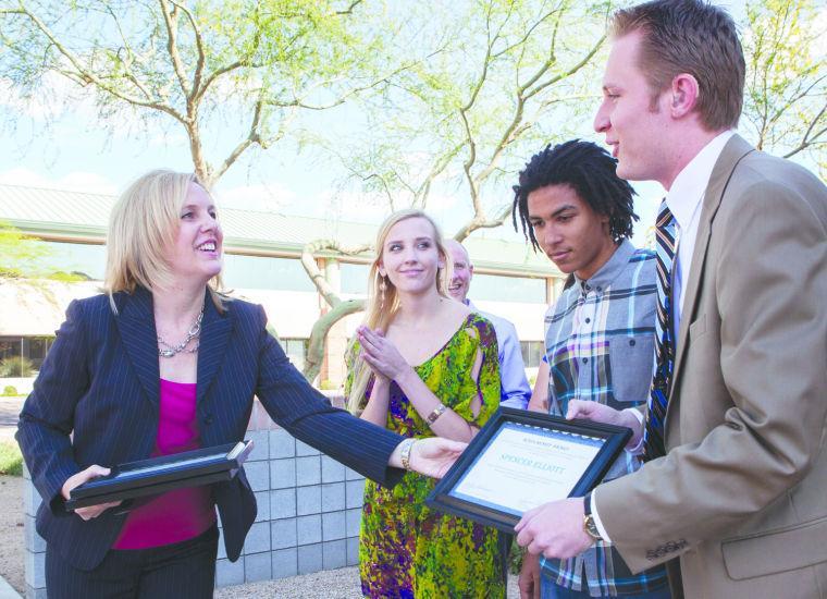 ACCF Entrepreneurial Scholarship Award