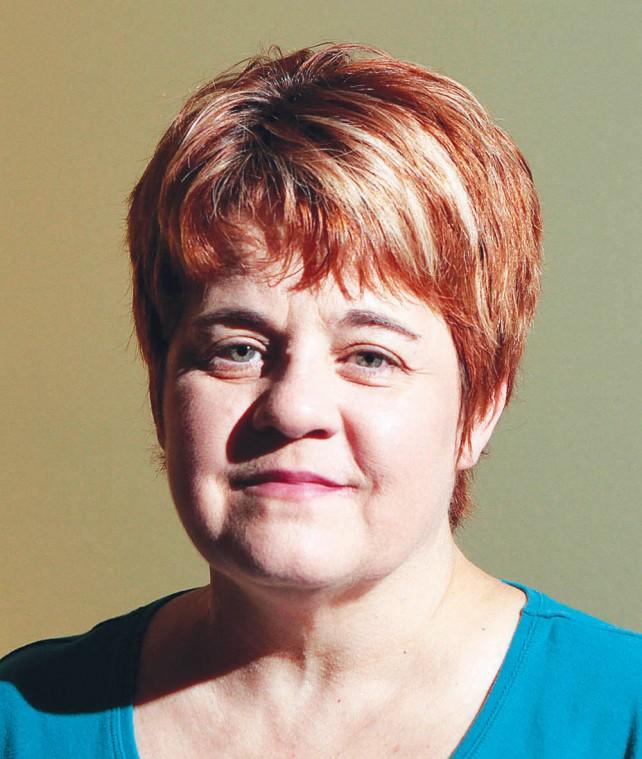 Vicky Jerdee