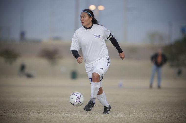 Soccer: Horizon vs Seton