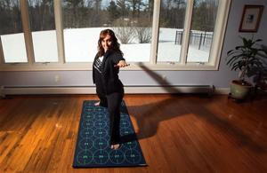 Yoga By Numbers