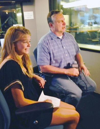 Horizon Honors senior named Fulton Homes 'Character Counts' winn