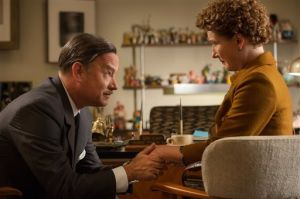 Film Review Saving Mr. Banks