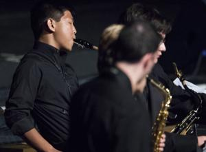 DV Band Pops Concert