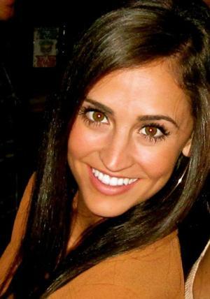Nicole Gervais