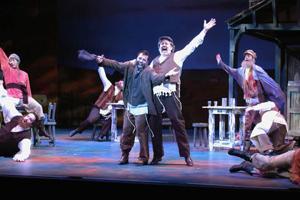Arizona Jewish Theatre Company