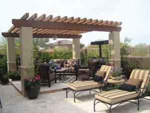 Q a with outdoor living concepts ahwatukee foothills for Outdoor living concepts