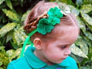 Crafts-St Patricks
