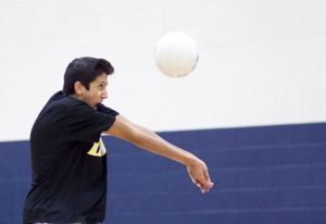 DV Volleyball