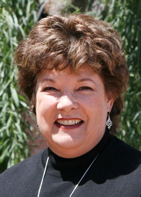 Carol Sampson