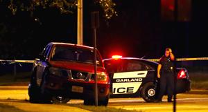 FBI investigated Texas gunman 'over jihadist sympathies'