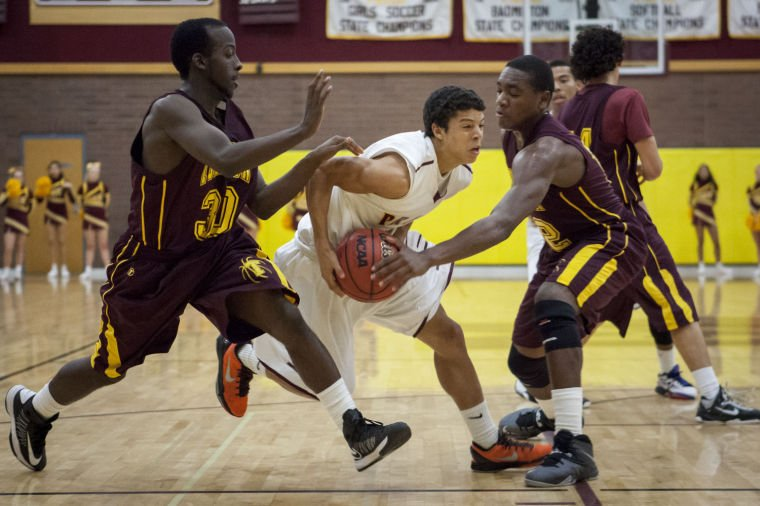 Basketball: MP vs Tolleson