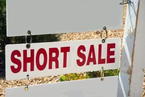 Do you know what the short sale process looks like?