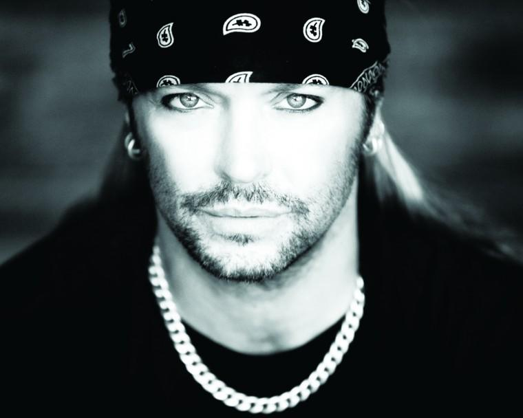 Bret Michaels to perform at Arizona State Fair