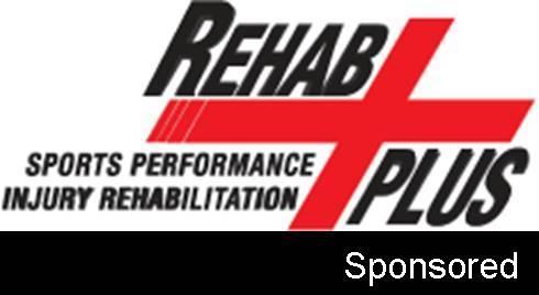 Rehab Plus Sponsored