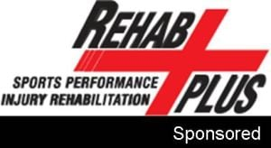 Rehab Plus Sponsored