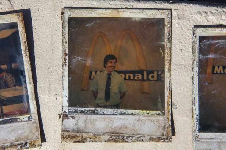 McDonald's Time Capsule