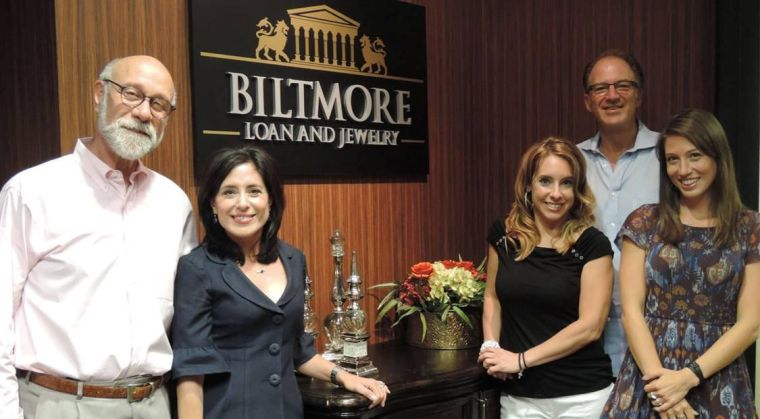 Biltmore Loan and Jewelry