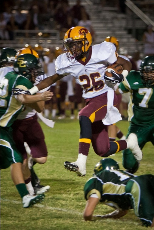 Mountain Pointe 49, Skyline 3