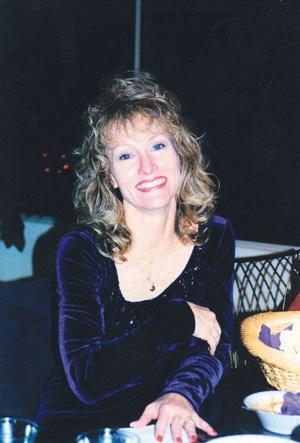 Pam Olsson