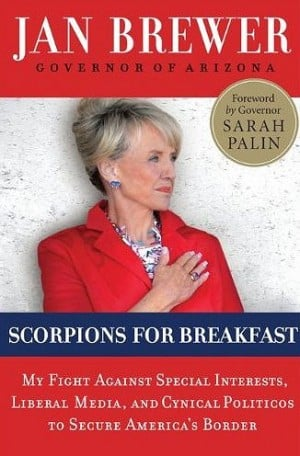'Scorpions for Breakfast'