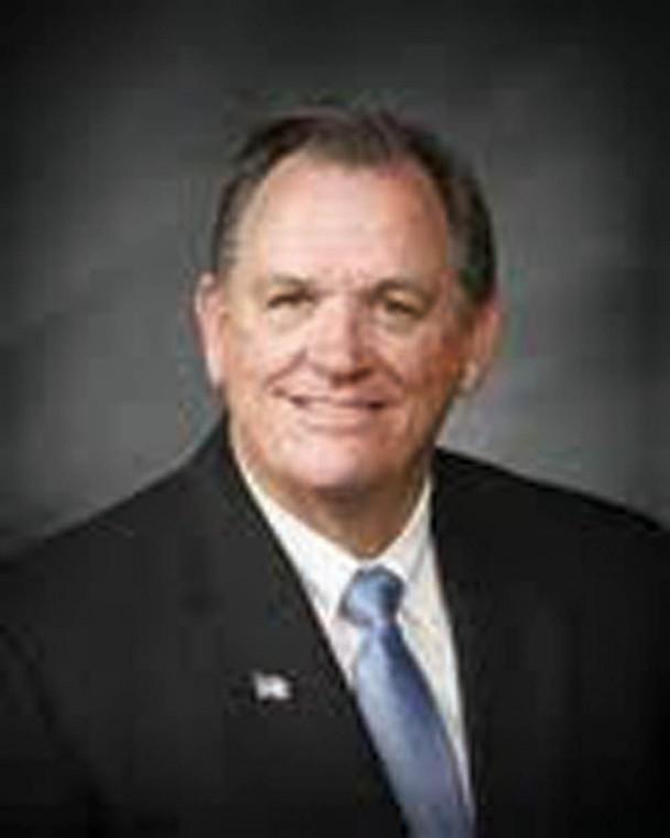 Dr. Harold Slemmer (principal)